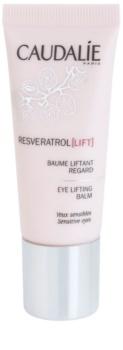 Caudalie Resveratrol [Lift] spevňujicí očný balzam proti vráskam, opuchom a tmavým kruhom